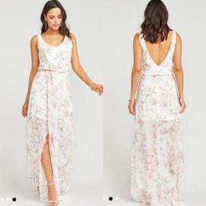 NEW Show Me Your Mumu Kendall Maxi Dress
